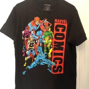 Feeling Marvel-ous T-shirt